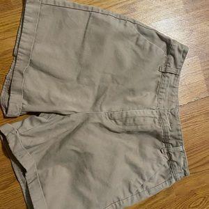 Forever 21 Cargo Shorts